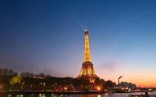 Muzej v Parizu vrata odprl nudistom!