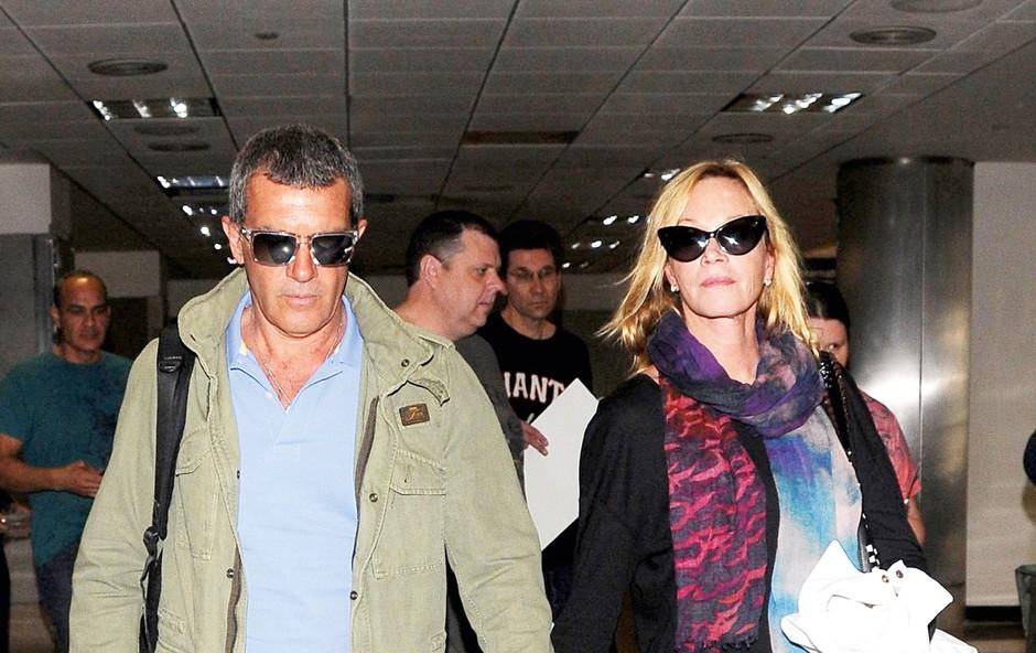 Antonio Banderas bo Melanie ljubil do konca življenja (foto: Profimedia)