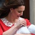 Kraljevi dvor pokazal nove fotografije malega princa Louisa