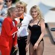 Pamela Anderson je pri 50 letih še vedno videti prava mladenka