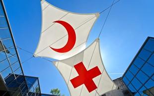 8. maj - svetovni dan Rdečega križa in Rdečega polmeseca