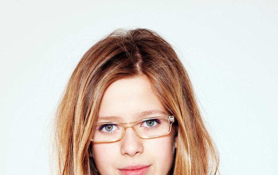 Miti o zdravju oči vaših otrok (foto: profimedia)