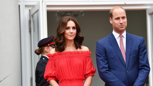 Kate Middleton in princ William leta 2007 prekinila razmerje, nato spisala čudovito ljubezensko pravljico (foto: Profimedia)
