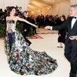 Amal Clooney zdaj tehta manj kot 50 kilogramov