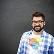 Austin Kleon (grafični oblikovalec): Kadar mi zmanjka idej, likam