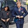 Meghan je princa Harryja poslala na predporočno dieto