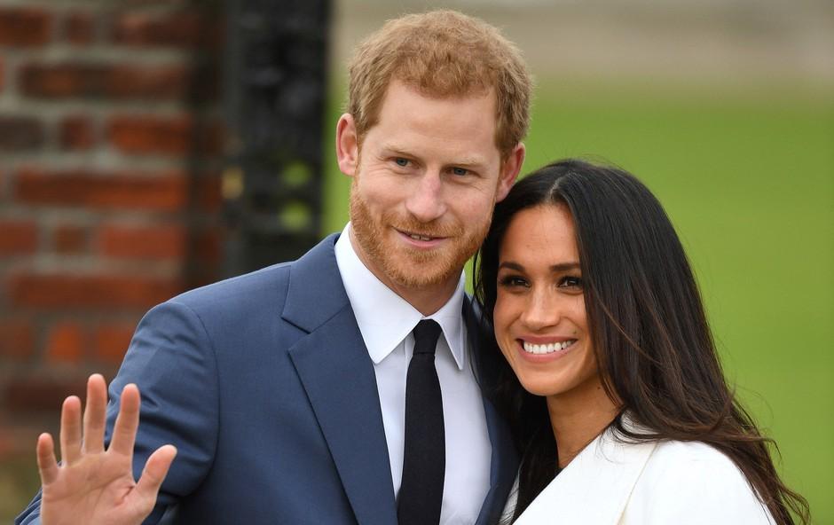 Bo kraljica Elizabeta dovolila Meghan Markle obleči njeno poročno obleko? (foto: Profimedia)