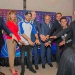 Vanillaz odpirata vrata odra festivala Ultra Europe v Splitu (foto:  Vanillaz Press)