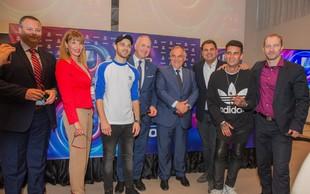 Vanillaz odpirata vrata odra festivala Ultra Europe v Splitu
