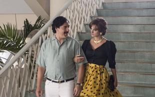 Junija v kino prihaja biografska drama Ljubiti Pabla!