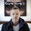 Pisatelj Jo Nesbo se mudi v Sloveniji ob izidu svojega novega romana Macbeth