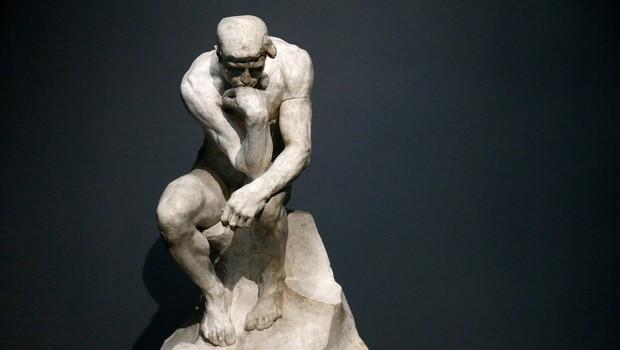 Ali modrost res hodi z roko v roki z leti? (foto: profimedia)
