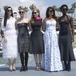 Marion Cotillard na festivalu v Cannesu kršila strogo napisana pravila