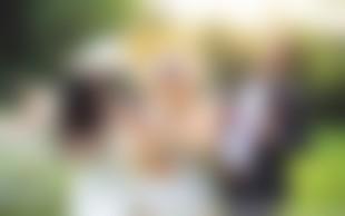 FOTO: Kupid Ljubo in ona-on.com kriva za sanjsko poroko Mateje & Braneta!