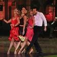 Novičke iz šova Zvezde plešejo: kdo se je poškodoval in kaj je tam počela mama Luke Dončiča!