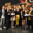 Kdo so srečneži, ki jim je uspel preboj v četrtfinale šova Nova zvezda Slovenije?