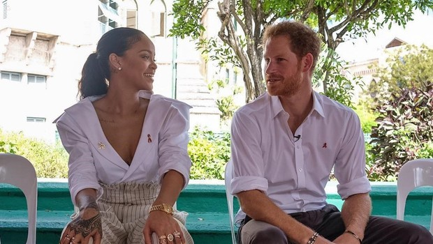 "Rihanna: ""Nisem povabljena na kraljevo poroko!"" (foto: Profimedia)"