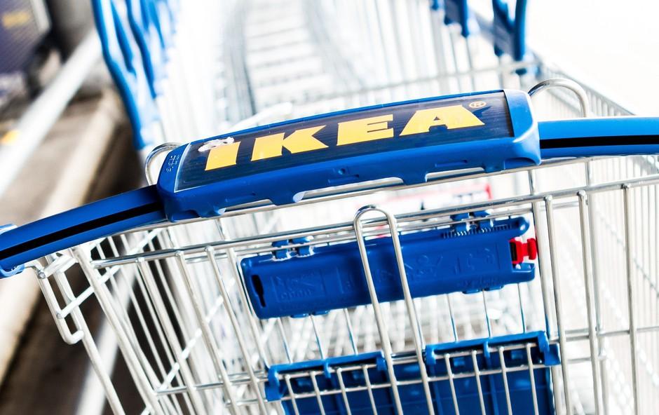 Ikea pridobila gradbeno dovoljenje v Ljubljani (foto: profimedia)