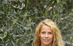 Anika Horvat hčerke ne sili k petju