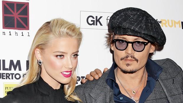 Johnny Depp: Nihče več noče sodelovati z njim (foto: Profimedia)