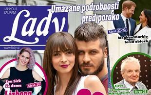 Žana Povše: Po ločitvi spet ljubi