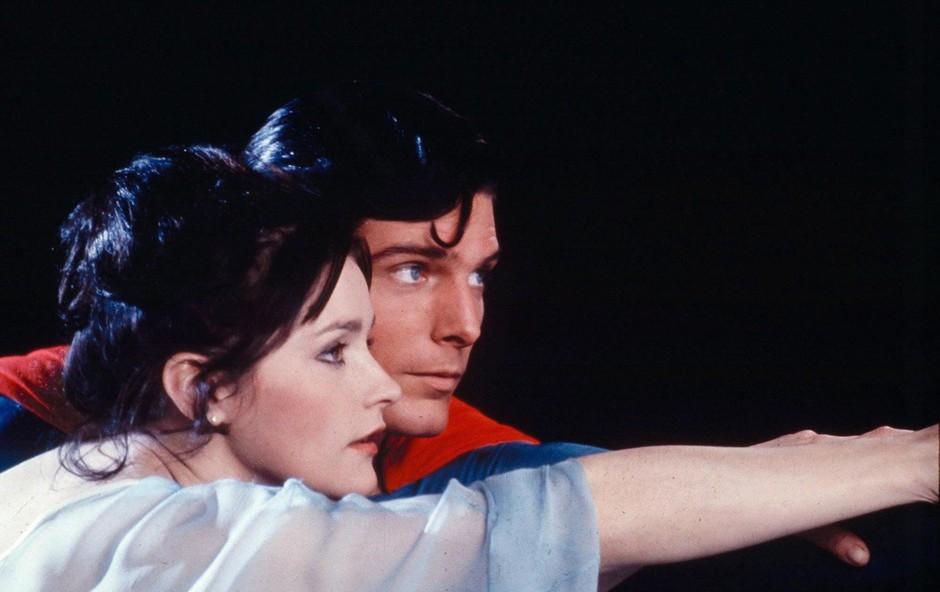 Umrla je igralka, ki je v Supermanu upodobila Lois Lane (foto: Profimedia)