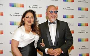 Gloria Estefan je še vedno mladnostna