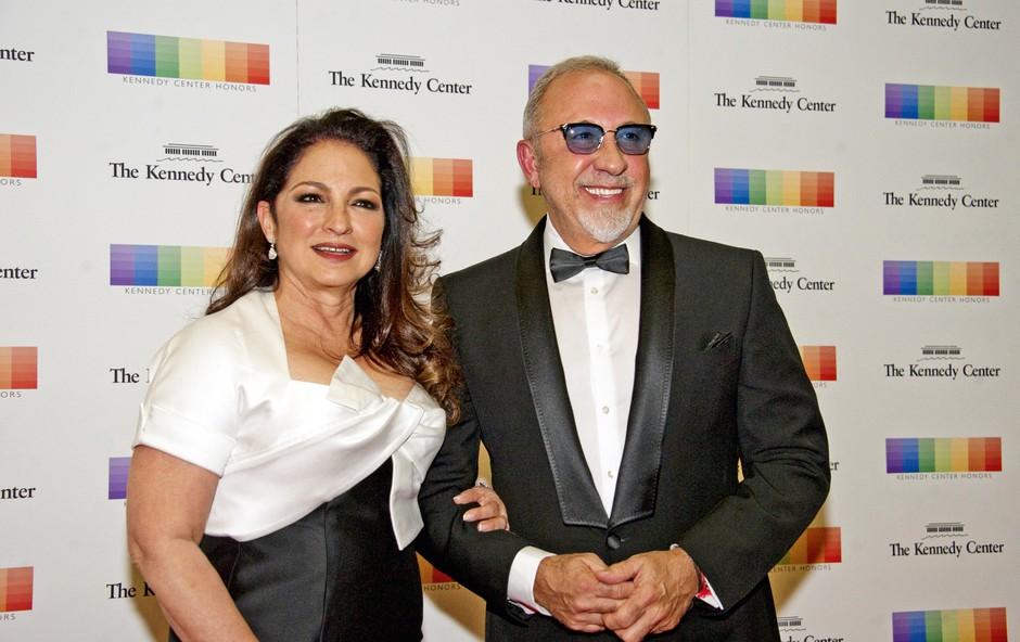 Gloria Estefan je še vedno mladnostna (foto: Profimedia)
