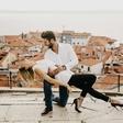 Zvezde plešejo: Namesto poškodovanega Mateja Krajcerja bo v šovu nastopil Matic Rodica