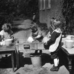 Znanost dokazuje, kar je Maria Montessori vedela pred 100 leti! (foto: profimedia)
