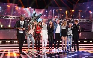 To so kandidati za Novo zvezdo Slovenije 2018, ki se jim je uspelo prebiti v polfinalni izbor!