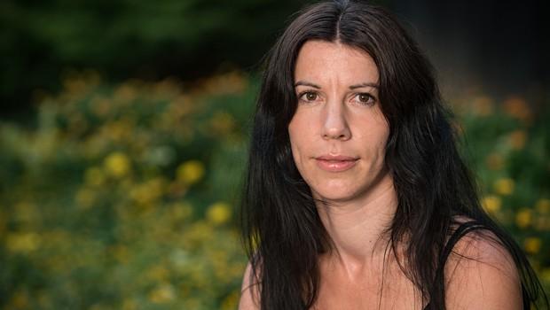 Polona Sajovic (Ljubezen po domače): Zmenek z Mihaelom je bil najslabši v njenem življenju! (foto: Pop Tv)
