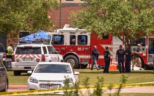 17-letnik iz Teksasa je pokol na svoji srednji šoli načrtoval!