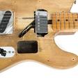 Za kitaro Boba Dylana iztržili skoraj pol milijona dolarjev