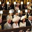 Zakaj je bilo ob princu Williamu na kraljevi poroki prazno mesto?