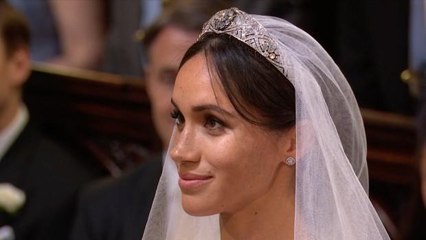 Oče Meghan Markle se je oglasil prvič po kraljevi poroki (foto: Profimedia)