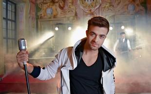 Gašper Rifelj (Zvezde plešejo): Šport me sprosti