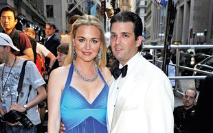 Donald Trump Junior ljubi voditeljico Fox Newsa!