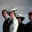 To so bile prve besede princa Charlesa po smrti princese Diane
