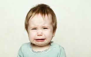 V hrvaškem vrtcu triletnika zaupali napačni babici, potem pa ... vsesplošna panika!