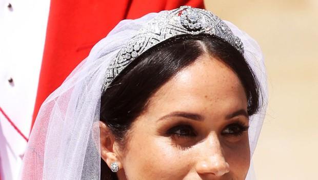 Frizer Meghan Markle razkril, kaj je počela na poročno jutro (foto: Profimedia)