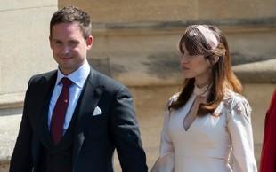 Na poroki leta je bila tudi Troian Bellisario (Ljubka lažnivka) z možem!