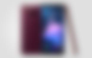 HTC predstavlja svojega novega paradnega konja –  HTC U12+