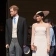 Harry in Meghan Markle namesto na medeni mesec odhajata na dvodnevi oddih