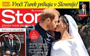 Meghan Markle in princ Harry: Sreča brez predporočne pogodbe