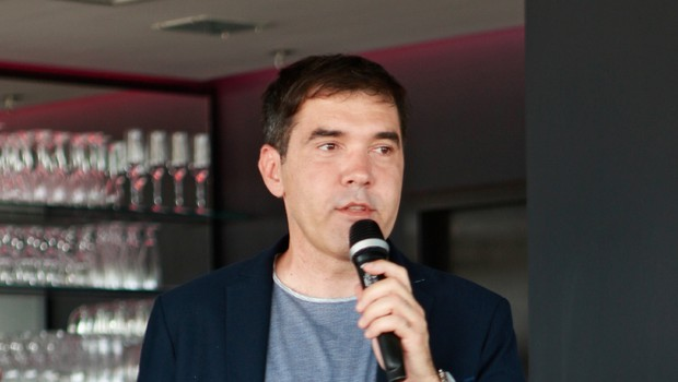 Neuradno: Mario Galunič se poslavlja, prihaja Vardjan?! (foto: Goran Antley)