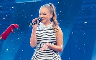 Poglejte si, kakšna lepotica je danes Lina Kuduzović