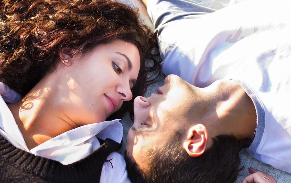 Test, ki lahko reši vašo dilemo, ali naj ostanete ali prekinete svoje ljubezensko razmerje (foto: profimedia)