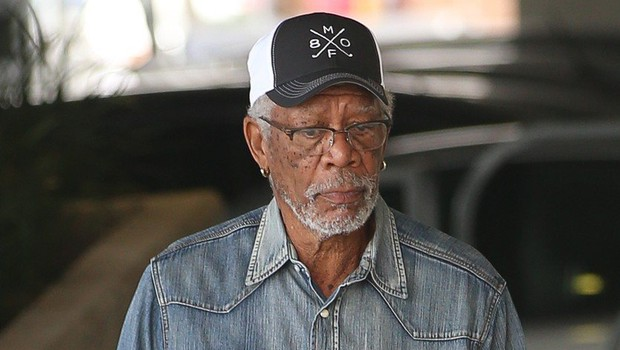 Slavni Morgan Freeman obtožen spolnega nadlegovanja žensk! (foto: profimedia)