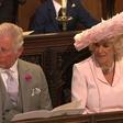 Camilla Parker Bowles priznala, da je šlo pred kraljevo poroko na dvoru vse narobe